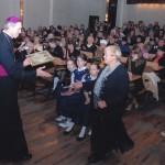 Šiaulių Šv. Elžbietos katalikių moterų draugijos įkūrimo 90-ties m. minėjimas Šiaulių miesto savivaldybėje