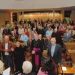 Dievo tarnaitės Adelės Dirsytės 100 m. minėjimas Šiaulių miesto savivaldybėje