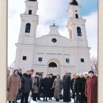 Marijampolėje, minint arkivyskupo J. Matulaičio 84-tąsias mirties metines