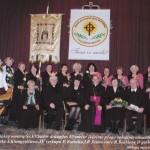 2008 m. Šiaulių katalikių moterų šv. Elžbietos draugijos 80-mečio įkūrimo proga