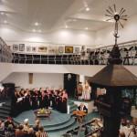 2011 m. Draugystė. Pas Pasvalio katalikes moteris. Šiaulių katalikių moterų šv. Elžbietos ansamblio koncertas