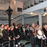 """2011 m. Pasvalio muziejuje """"Garbė Tau, Marija..."""""""