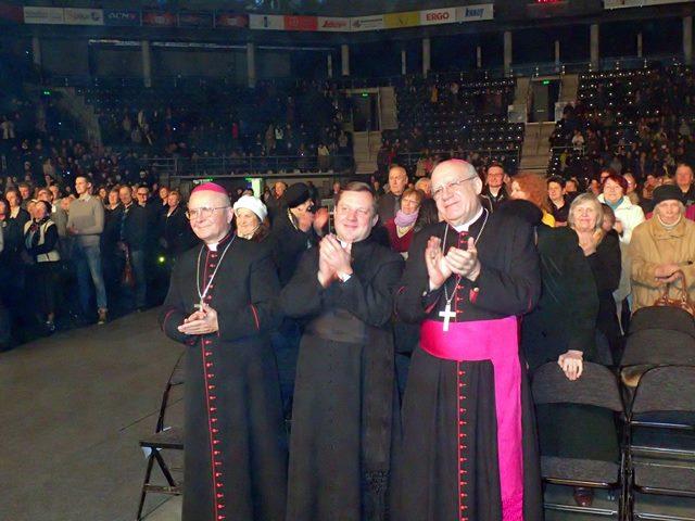 Siauliu vyskupijos Seimu svente 2016