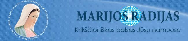 http://www.marijosradijas.lt