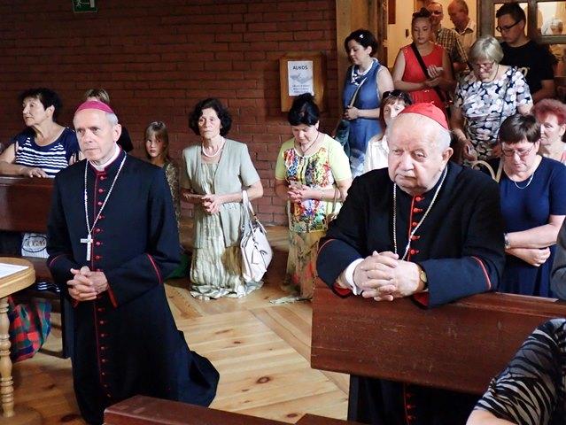 Dievo gailestingumo koplycia 2016