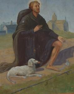 M. K. Čiurlionio paveikslo nuotrauka iš http://www.efoto.lt