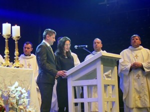 Šiaulių vyskupijos šeimų šventė 2017