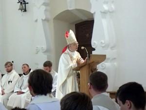 Šiaulių vyskupijos ir pirmojo jos vyskupo 20-metis