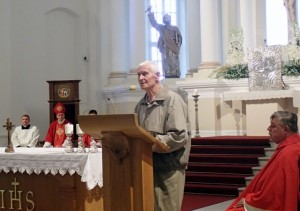 Šv. apaštalų Petro ir Pauliaus didieji atlaidai 2017
