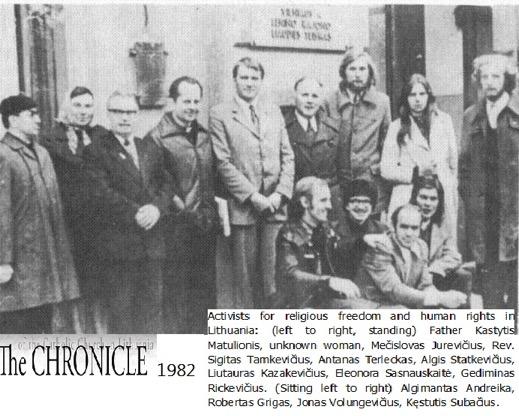 M.Jurevičius 3-ias iš kairės