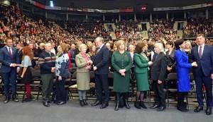 Šiaulių vyskupijos šeimų šventė 2018
