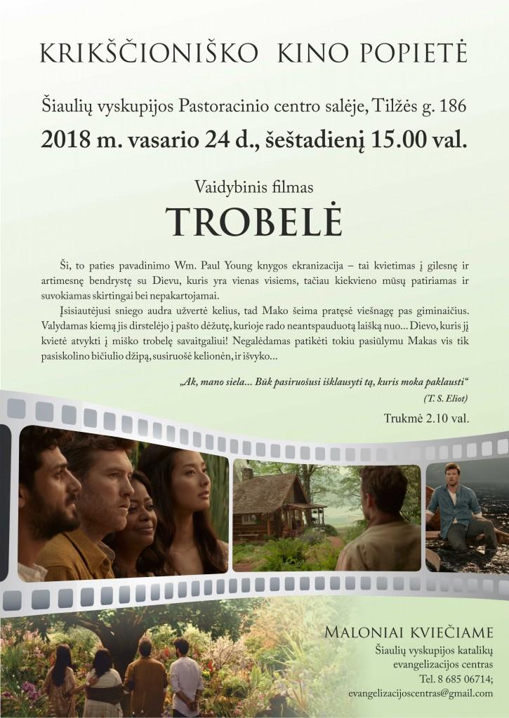 Trobelė