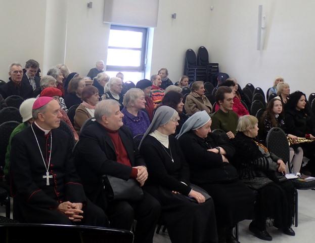 s. Danės SJE atminimo vakaras 2018