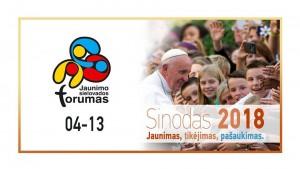 sielovados forumas logo