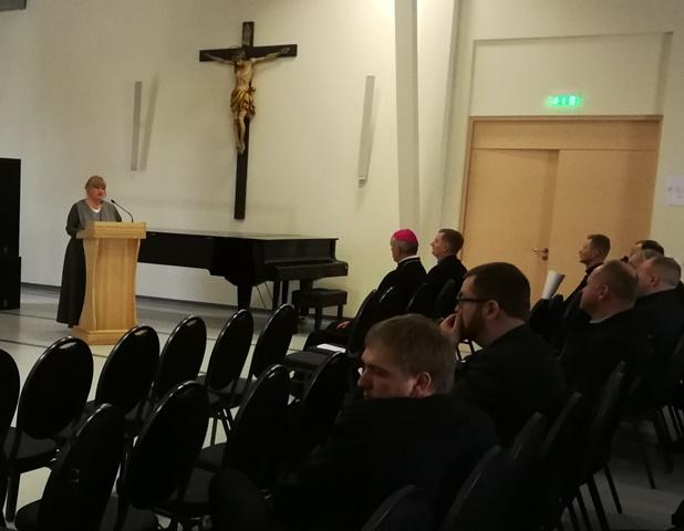 Caritas 2018
