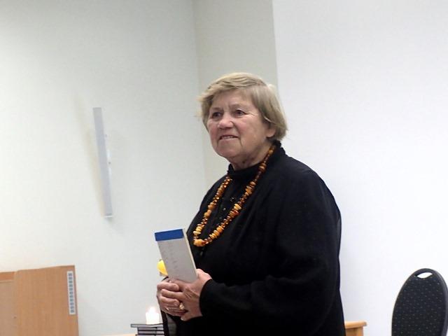 Birutė Žemaitytė 2018