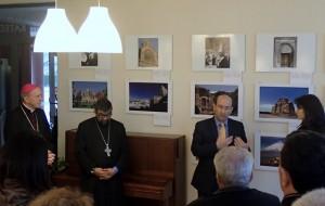 armėnų genocido aukoms paminėti 2018