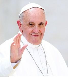 Popiežius Pranciškus-2