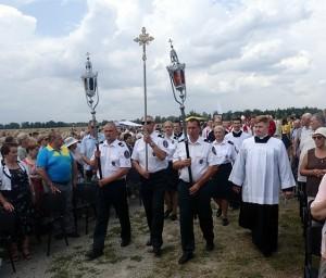 Kryžių kalno atlaidai 2018