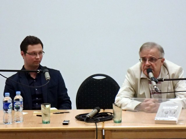 prof. V. Radžvila