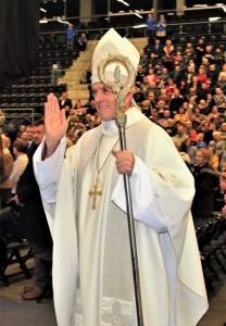 arena 25 Šiaulių vyskupas JE E.Bartulis