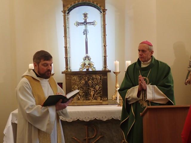 Šiaulių vyskupijos Carito susitikimas 2019