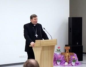 Vysk. Trijonis apie Panamą
