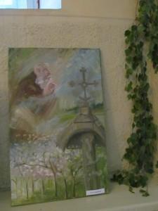 Parimęs Tėvas Stanislovas prisimena