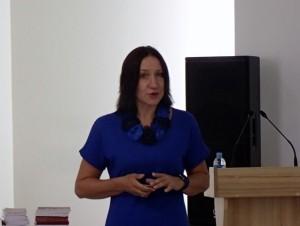 Tikybos mokytojų susirinkimas 2019