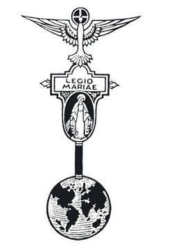 Marijos legionas