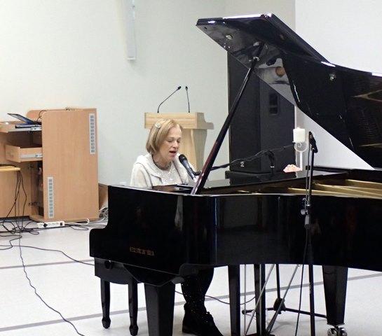 G. Jautakaitės koncertas