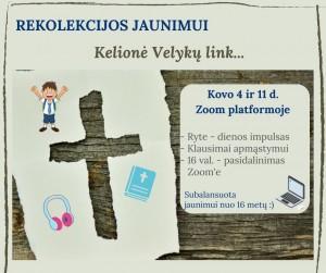 REKOLEKCIJOS JAUNIMUI (1)